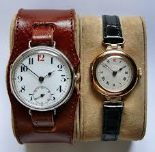 my grandfather s and grandmother s rolex wrisches