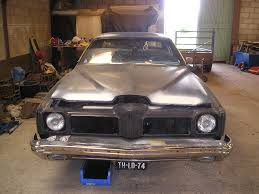 thijslemans 1973 Pontiac LeMans Specs, Photos, Modification Info ...