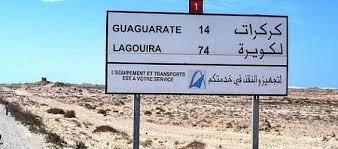 """Quasi-consensus à l'ONU pour le retrait du Polisario de """"Guerguerat"""""""