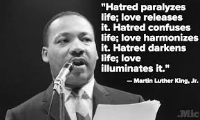 Civil Rights Quotes New 48 MLK Quotes About Love That Define The Civil Rights Movement