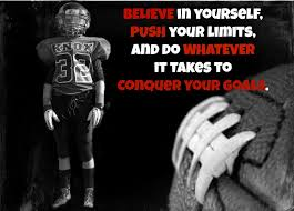 Image result for positive football quotes