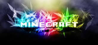 Cool Minecraft Logo Wallpaper (Page 1 ...
