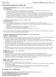 Land Surveyor Resume Sample Land Surveyor Resume Thumbnail Survey