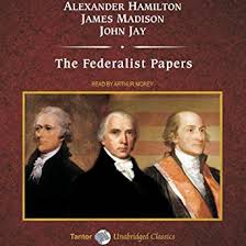 com the federalist papers audible audio edition enter your mobile number or email address below and we ll send you a link to the kindle app then you can start reading kindle books on your