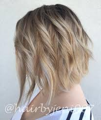 Haircut Medium Length Fine Hair Short To Medium Layered Hairstyles