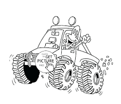 Free Truck Coloring Pages Truck Pictures To Color Free Coloring