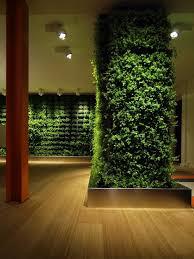... Contemporary Home Interior Decoration Using Various Indoor Green Wall :  Divine Eco Friendly Home Interior Design ...