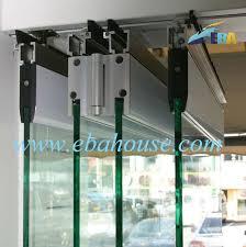 cool frameless sliding folding doors 91 about remodel brilliant home decoration idea with frameless sliding folding rare exterior glass