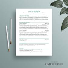 5 Kick A Rezi Ats Optimized Resume Examples Page 4 Ats Pass Along