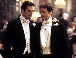 the importance of being earnest characters rupert everett and colin firth