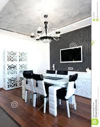dining room glass tables modern dining room black and white colors stock design wooden glass table dining room glass tables