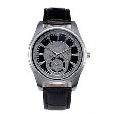online buy whole high quality watches for men from high high quality men watches brand gift new men leather stainless steel dial quartz wrist watch luxury