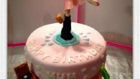 Bday Cake Design For Boyfriend The Blouse