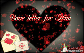 heart touching reply of love letter for him