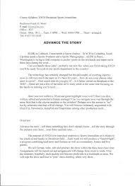 News Reporter Resume Sample Resume Bank