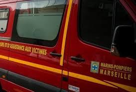 Faits Divers Justice Marseille Un Feu De Cuisine Provoque L