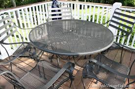 painted metal patio furniture. Contemporary Furniture Painted Patio Furniture With The HomeRight Finish Max20  Painting  With The Inside Metal T