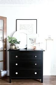 Decor For Bedroom Dresser Curated Style In A Brownstone Bedroom Dresser  Ikea Bedroom Dressers