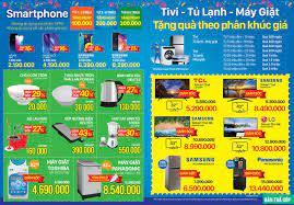 Khai trương siêu thị Điện máy XANH Càng Long, Trà Vinh