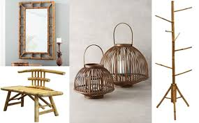 Used home decor Furniture These Accessories Include Things Like Mirrors Table Tops With Glass Etc And Can Be Used As An Additional Element To Any Furniture Piece Caleidoscope Ways To Use Bamboo In Your Home Decor Home Interior