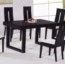 Contemporary Dining Table Chairs - Contemporary dining room chairs