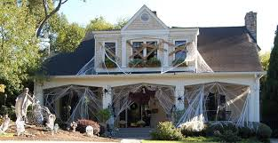 Ideas To Decorate House For Halloween