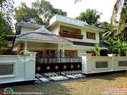 house for at thodupuzha kerala 2017