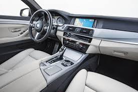 BMW 3 Series bmw 535d price : 2014 BMW 535d First Test - Motor Trend