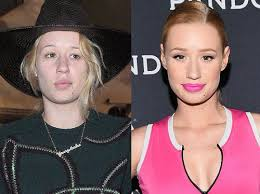 top 15 pictures iggy azalea without makeup