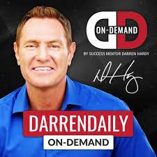 DarrenDaily On-Demand