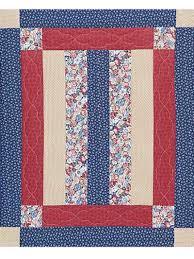 Free Amish-Inspired Baby Quilt Pattern -- Download this easy quilt ... & Free Amish-Inspired Baby Quilt Pattern -- Download this easy quilt pattern  from FreePatterns Adamdwight.com