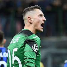 Gollini arrabbiato al termine di Atalanta-Valencia: ce l'ha con i compagni  per il gol subito