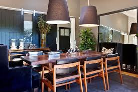 mid century modern dining room table. Mid Century Modern Dining Table And Chairs Room