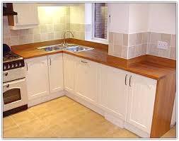 View Larger. Corner Kitchen Sink Cabinet ...