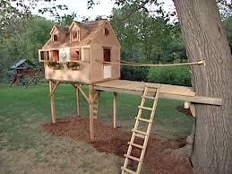 Pallet Tree House Plans Lovely 50 Kids Treehouse Designs  New Kids Treehouse Design