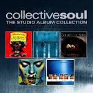The Studio Album Collection 1993-2000
