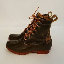 l l bean shoes l l bean women s bison leather boots
