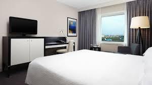 Airport Bed Hotel Sheraton Sleep Experience Bed Sheraton Amsterdam Airport Hotel