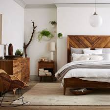 Timeless bedroom furniture Acacia Wood Architecture Art Designs 17 Timeless Bedroom Designs With Wooden Furniture For Pleasant Stay