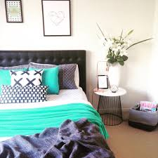 Small Picture Bedroom Oasis Budget Home Living