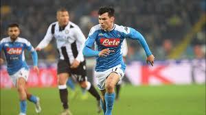 Udinese - Napoli 1-1 gol e highlights: clamoroso pareggio ...