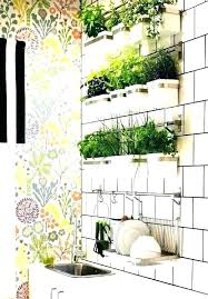 wall hanging herb garden hanging kitchen herb garden wall hanging herb garden hanging kitchen herb garden