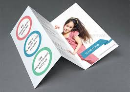 Education Brochure Templates 20 Brochure Psds For School Education Desiznworld