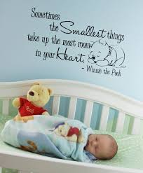 Pin by Audria Tucker on Sayings | Baby boy nurseries, Baby quotes, Baby  disney