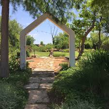 the garden sherman wedding events