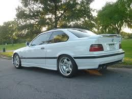 All BMW Models 95 bmw m3 : 1995 bmw M3 Alpine White side skirts TWISTY genuine