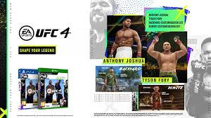 The focus for this game was content rather than aesthetics(they've been trying to make every fighter feel different and unique) as most people wouldn't complain with how ufc 3 looked, but the. Ufc 4 On Ps4 Simplygames