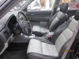 subaru forester interior. picture of 2004 subaru forester interior gallery_worthy
