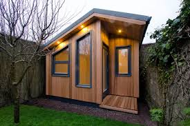 Small Picture Superb Garden Office Designs Uk Garden Ideas For Small Office