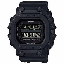 Наручные часы Casio G-Shock GX56BB-1DR Tough Solar Mud ...
